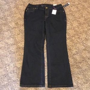 NWT Women's Jeans by Lane Bryant size 20 avg